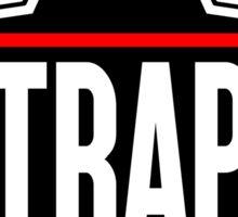 Trap Sticker