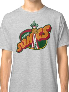 Seattle Classic T-Shirt