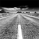 Open Roads by Stephen Knowles