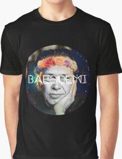 Steve Baescemi Graphic T-Shirt