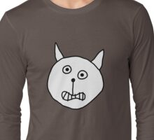 Alric (the Wonder Cat) Long Sleeve T-Shirt