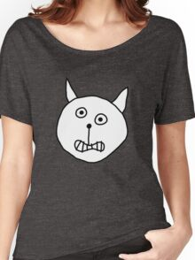 Alric (the Wonder Cat) Women's Relaxed Fit T-Shirt