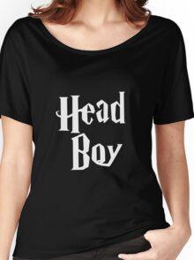 Head Boy Women's Relaxed Fit T-Shirt