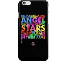 Iridescent  iPhone Case/Skin