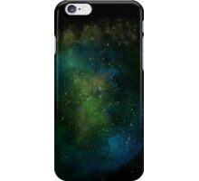 Galactical iPhone Case/Skin