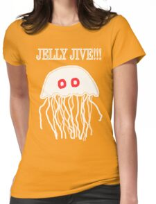 Jelly Jive   TEESHIRT/BABY GROW Womens Fitted T-Shirt