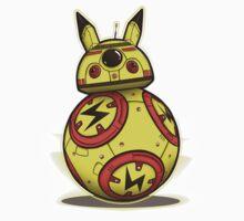 BB-8 (Pikachu Version) Kids Clothes