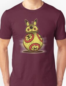 BB-8 (Pikachu Version) T-Shirt