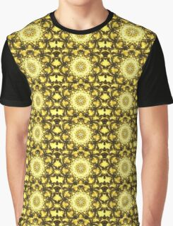 Fields of Gold Graphic T-Shirt