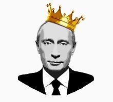 Vladimir Putin the Czar Unisex T-Shirt