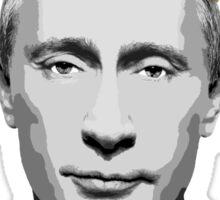 Vladimir Putin the Czar Sticker