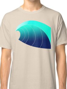 Surf Wave Classic T-Shirt