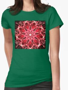 Red Chromosphere T-Shirt