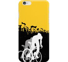 Eat Sleep Ride Repeat iPhone Case/Skin