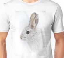 Showshoe Hare Unisex T-Shirt