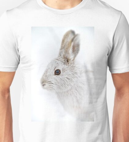 Showshoe Hare T-Shirt