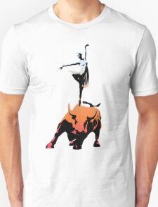Bullerina Unisex T-Shirt