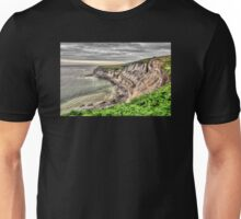 The Cleveland Way Unisex T-Shirt