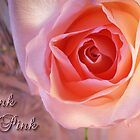 *** THINK PINK *** by JETAdamson