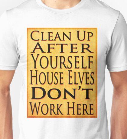 House Elves Unisex T-Shirt