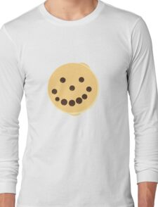 Emergency Pancakes Long Sleeve T-Shirt