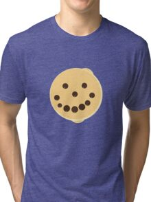 Emergency Pancakes Tri-blend T-Shirt