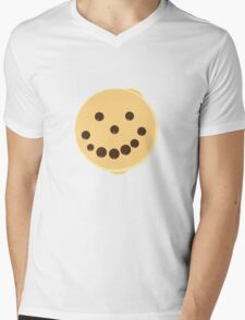 Emergency Pancakes Mens V-Neck T-Shirt