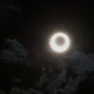 2012 Solar Eclipse Reno Nevada by Jeffrey  Sinnock