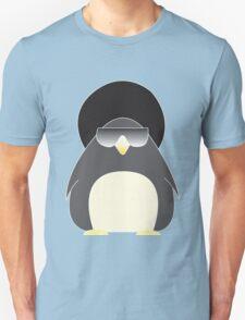 Afro Penguin  Unisex T-Shirt