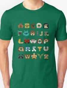 ABC3PO T-Shirt