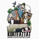 KORTFATTAT by Flegge