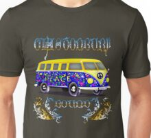 Glastonbury Bound Unisex T-Shirt
