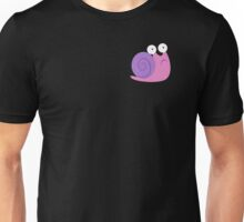 My little Pony - Snails Cutie Mark V2 Unisex T-Shirt