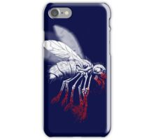 INSECT POLITICS iPhone Case/Skin