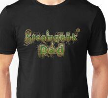 Steampunk Dad Unisex T-Shirt