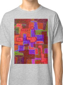 0273 Abstract Thought Classic T-Shirt