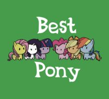 Pony Group Kids Clothes