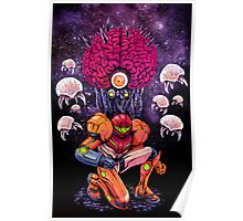 Mother Brain Poster