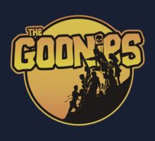 The Goonies - ver 1 Kids Tee