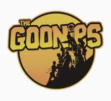 The Goonies - ver 1 One Piece - Short Sleeve