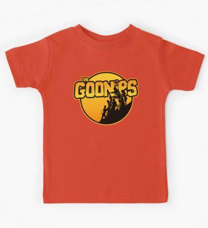 The Goonies - ver 1 Kids Tee