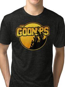 The Goonies - ver 1 Tri-blend T-Shirt