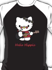 Hello Hippie T-Shirt