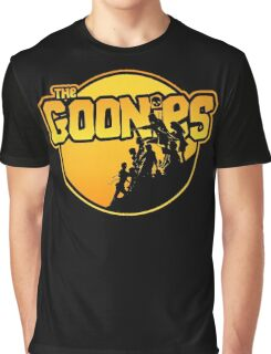 The Goonies - ver 1 Graphic T-Shirt