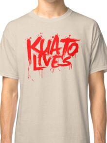 Kuato Lives Classic T-Shirt