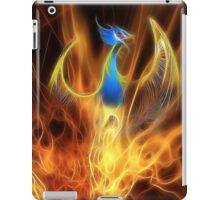 From the ashes... iPad Case/Skin