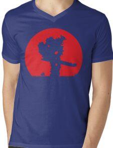 Shadow of the Colossus - V2 Mens V-Neck T-Shirt