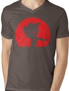 Shadow of the Colossus - V2 Mens V-Neck T-Shirt