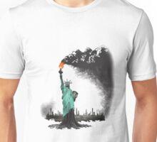 Lady Liberoil Unisex T-Shirt