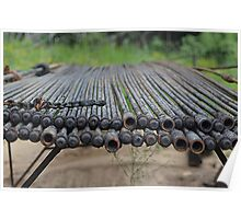 Pipe Rest Poster